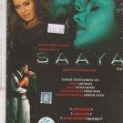 Saaya - John abrahim , Tara Sharma    [Dvd] IN Hindi With English subtitles