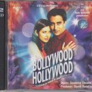 Bollywood hollywood  [2 Disc Set] First Edition Release