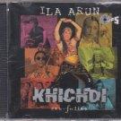 Khichdi BY Ila Arun  [Cd] Music : Ila Arun