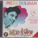 Meri Dulhan BY Piyush Soni   [Cd] Pop