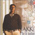 Akki The Hit Machine - HIts Of Akshay Kumar From Films  [Cd] Hindi