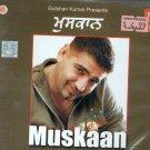 Muskaan - K S makhan  [Punjabi Cd]