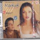 Koshish By Anup Jalota  [Cd] New Ghazals