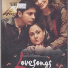 Love Songs - jaya Bachchan  [Dvd]