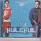 Hulchul - Kareena kapoor   [Cd ] Music : Vidhyasagar