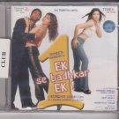 Ek Se Badhkar Ek - Sunil Shetty  [Cd ] Music : Anand Raaj Anand