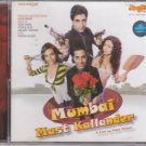 Mumbai Mast Kallander  [Cd] Music : Teenu Arora / Afsar sajid