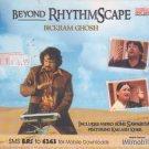 Beyond Rhythmscape By Bickram Ghosh    [Cd]