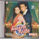 Kajra Nite Remix - Sonu NIgam  [Cd ] Bollywood super Hits Remixes
