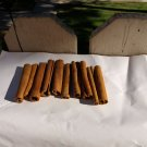 Good health pure Cinnamon Stick [dal Chini ]- 10 sticks -3 inch Length