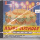 Happy Birthday dance Beats - Hindi films songs [Cd] Remixed : harry Anand
