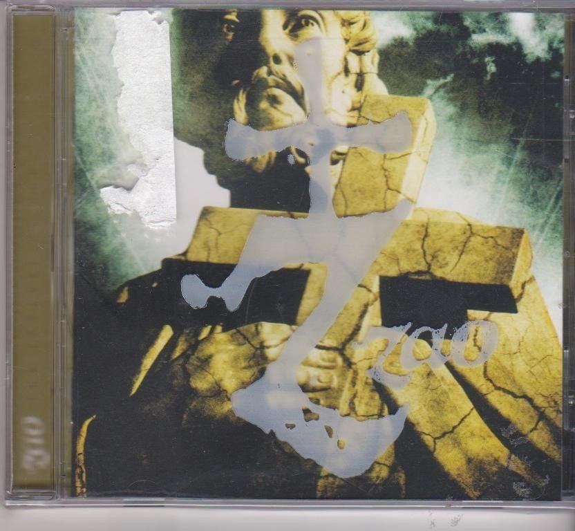 The Funeral of God by Zao [Cd ]