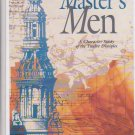 The master's Men -a character study of the Disciple [7 Tapes Set] John Macarthur