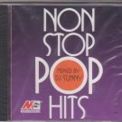 Non Stop Pop Hits - remixed By Dj Sunny Sarid  [Cd] Great  Remix Pop