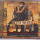 Naksha - Sunny Deol  [Cd] Music : Anu Malik
