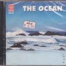 The Ocean [Cd] Songs Of The Ocean , atlantic,Indian Ocean Lullaby,Antartic Coral
