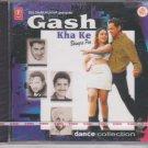 Gash Kha Ke Bhangra Pao dance Collection-Jazzy b,  [Cd] Punjabi , Dance Bhangra