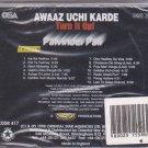 Awaaz Uchi karde -Palvinder Pali  [Cd] UK Made Cd