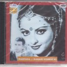 maryada / Kahani Kismat Ki Music : kalyanji Anandji [Cd] Uk Made Cd