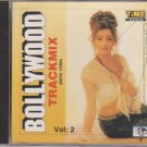 Bollywood Track Mix Vol 2  [Cd]