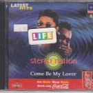 Stereo nation - Come Be My Lover [Cd]