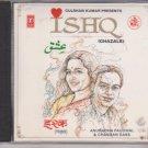 Ishq By Anuradha Paudwal , Jaswant Singh [Cd]