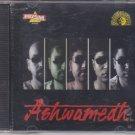 Ashwamedh  [Cd] Bollywood Pop