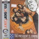 The President Is Coming - Konkana Sen sharma [Dvd] Original release