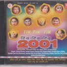 Tik Tik Tik 2001 - new year Programme Jhalander Doordarshan - Punjabi  [Cd]