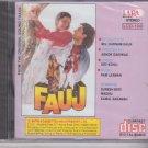 Fauj - Suresh beri , Madhu [Cd] Music : Ram Laxman - Lara Released