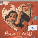 Break Ke Baad - Priyanka Chopra , Imran Khan [Cd] Music :Vishal Shekhar