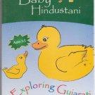 Baby Hindustani - Exploring Gujarati  [Dvd] Teaching Freign langrauge dvd