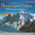 Himalayan Chants - The Power Of Peaks  [Cd] Devaki Pandit,Amey date,r panshikar