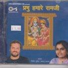 Prabhu Hamare Ramji By Nitin Mukesh & Sadhna sargam [Cd]