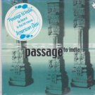 Passage To India - Rukus avenue [Cd ] Produced By Sammy Chand