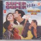Super Duper Hits Chiller Mix  [Cd] Hits Of shahstra,Diljale,Prithvi,Aflatoon