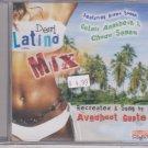 Desi latino Mix   [Cd] Bollywood Super Great  Remix Pop New