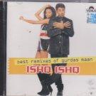 The Best Of Gurdas Maan Remixes - Ishq Ishq [Cd]