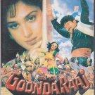 Aaj Ka Goondaraaj - Today's criminal [Dvd] Original  WEG Released
