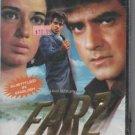 Farz - Jeetendra , Babita  [ Dvd] Madhu Released