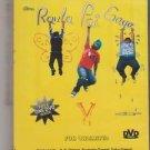 Raula Pai gaya - ravinder Grewal [Dvd] Punjabi film