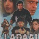 Ladaai - Mithun Chakravaty , Dimple kapadia  [Dvd]