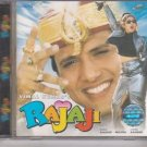Rajaji - govinda  [cd] Music - Anand Milind - Uk Made Cd