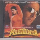 Mahanta - Sanjay Dutt , Madhuri Dixit  [cd] Music : Laxmikant Pyarelal