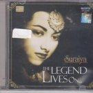 Suraiya - The Legend Lives On  [cd]