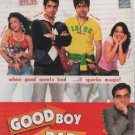 Good Boy Bad Boy - Imran Hashmi , Paresh Rawal    [ Dvd]