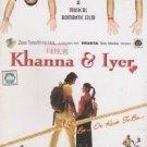 Khanna & Iyer sarvar Ahuja , Mustaq Khan , Aditi Sharma  [Dvd]