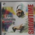 The Safri Boyz - Showtime  [Cd]  Canada  made Cd