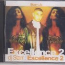 Excellence 2 By Dj Starr - starr Life [cd]Punjabi Remixes