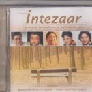 Intezaar - Someone Somewhere waiting For you  [Cd] Bollywood Pop